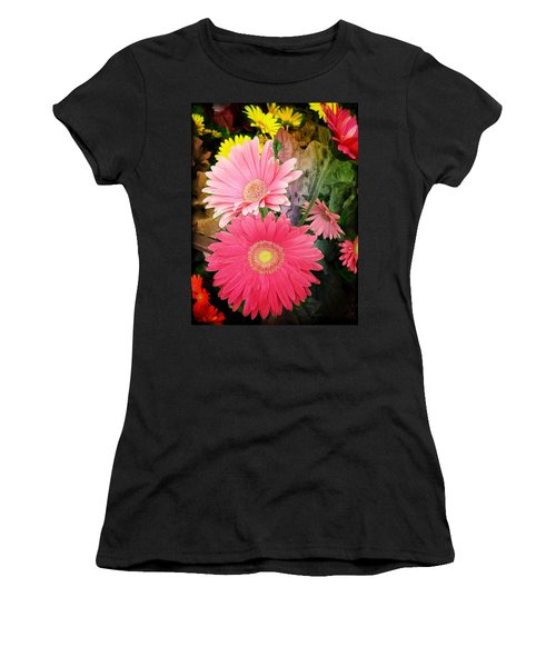 Daisy Jazz Women's T-Shirt
