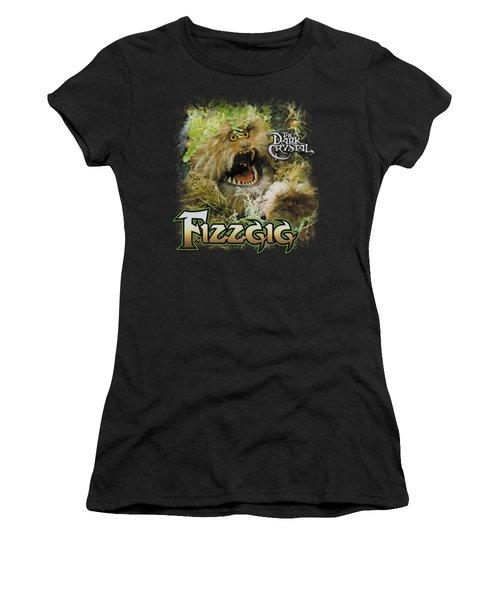 Dark Crystal - Fizzgig Women's T-Shirt