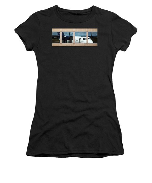 Dash Reflection Women's T-Shirt