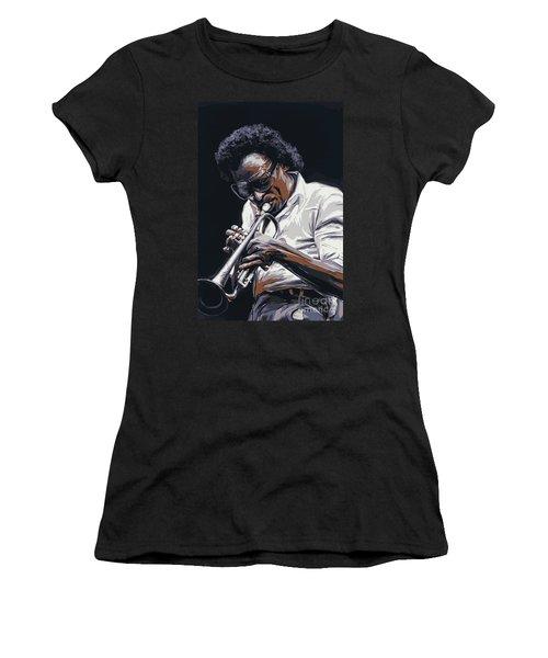 Davis Women's T-Shirt