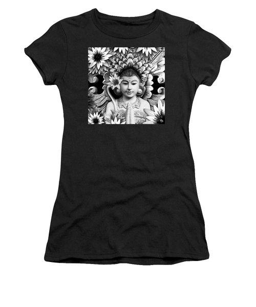 Dawning Of The Goddess Women's T-Shirt