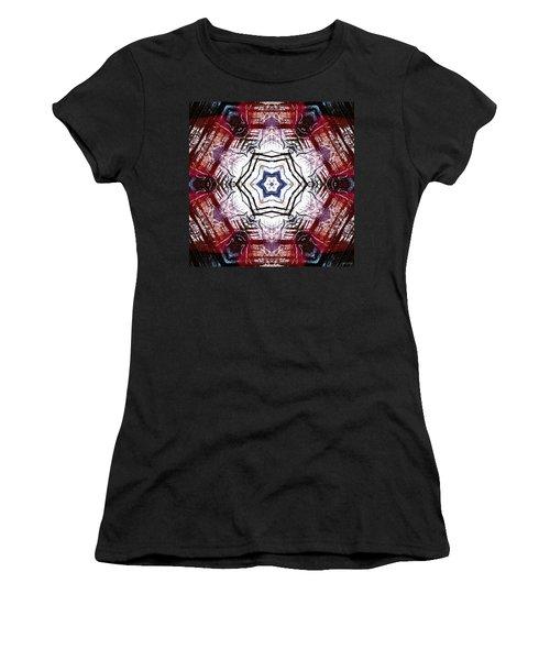 Dawning Sun Flare Women's T-Shirt