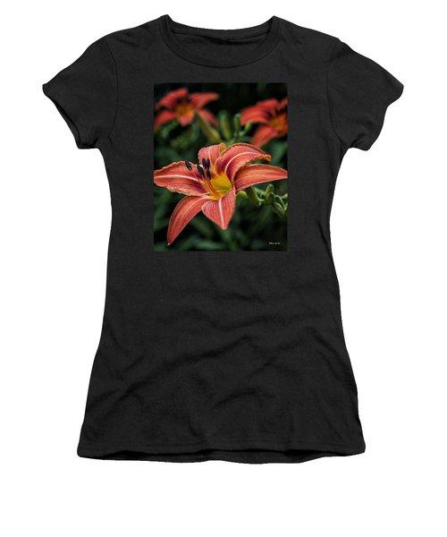 Day Lilies Women's T-Shirt