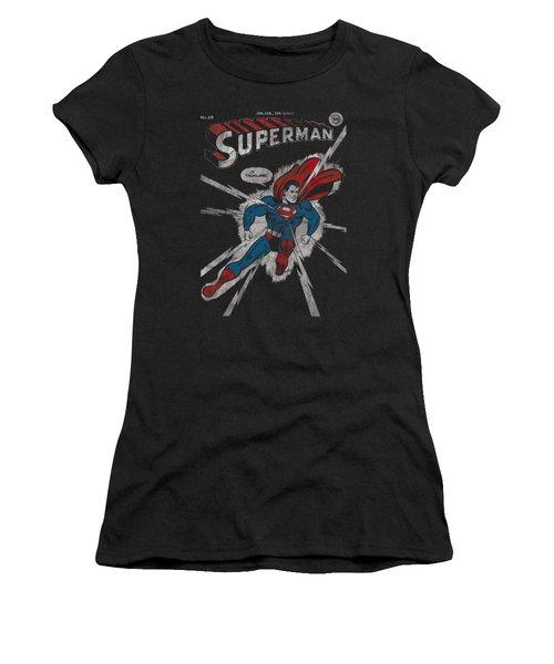 Dc - Cover Me Women's T-Shirt