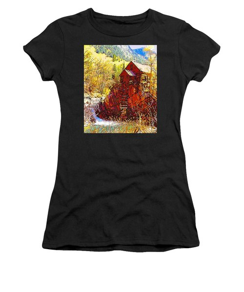 Deadhorse Mill Women's T-Shirt