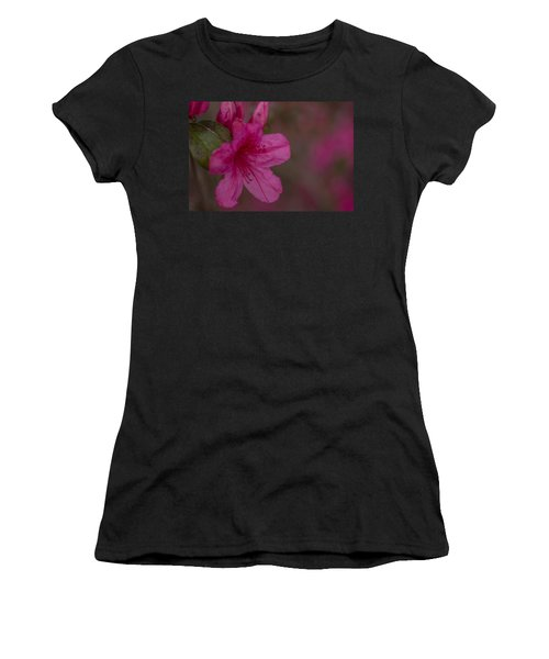 Delightful Azalea Women's T-Shirt