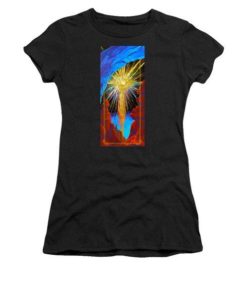 Desert Star  Women's T-Shirt