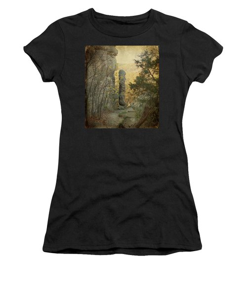 Devil's Smokestack Women's T-Shirt