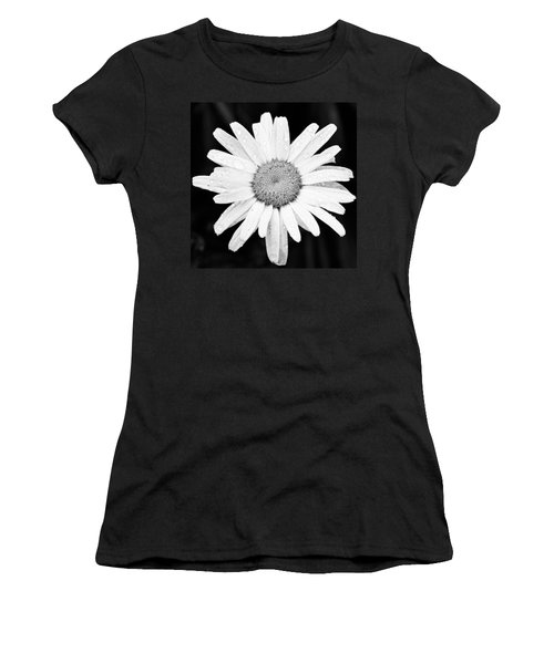 Dew Drop Daisy Women's T-Shirt