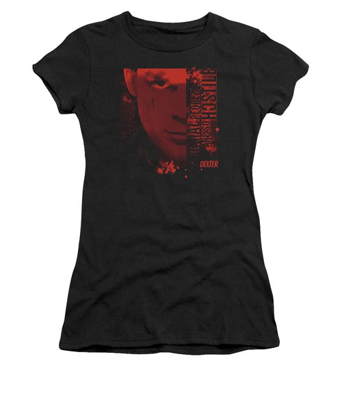 Dexter - Normal Women's T-Shirt