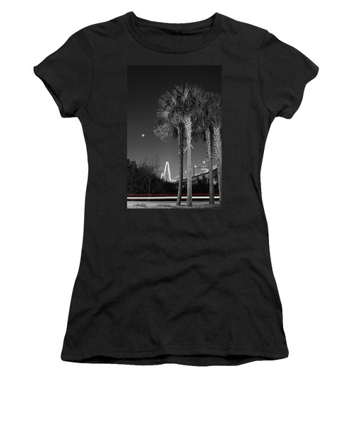 Diamonds In The Distance Women's T-Shirt (Athletic Fit)