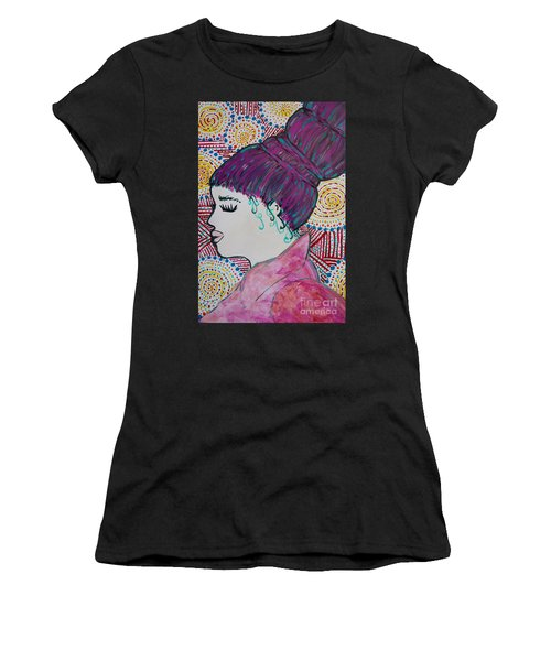 Did You See Her Hair Women's T-Shirt