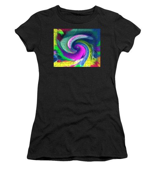 Dimensional Doorway Women's T-Shirt