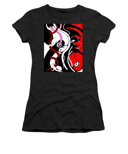 Disturbing Women's T-Shirt
