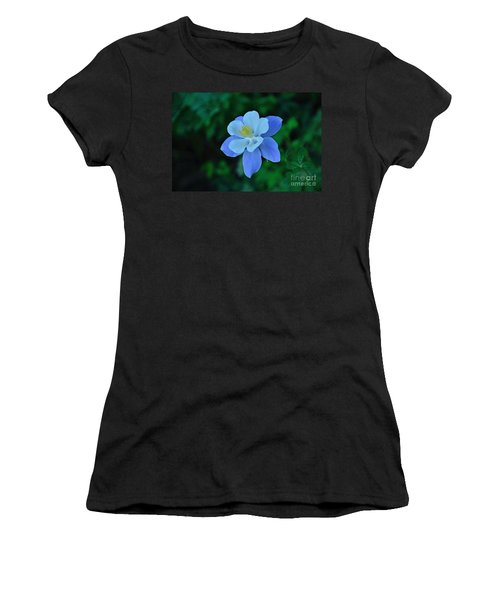 Divine Intricacy Women's T-Shirt (Athletic Fit)