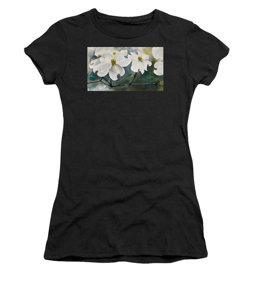 Dogwood 7 Women's T-Shirt