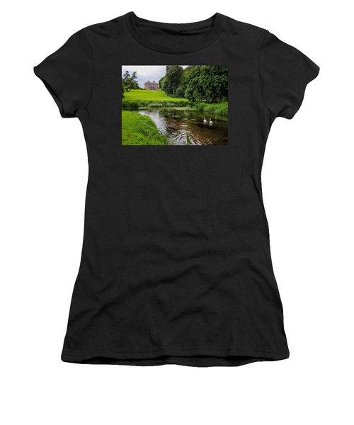 Doneraile Court Estate In County Cork Women's T-Shirt