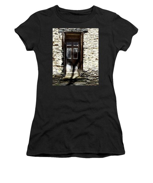 Door 3769 Women's T-Shirt