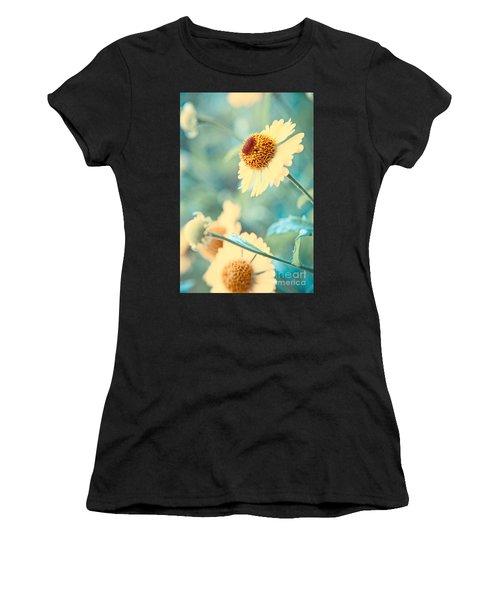 Doronicum Women's T-Shirt (Athletic Fit)