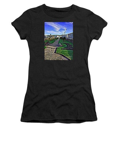 Douglas Park Women's T-Shirt