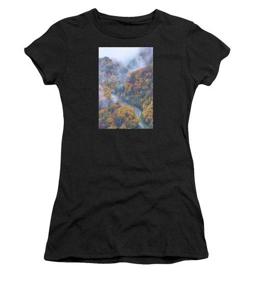 Down Below Women's T-Shirt