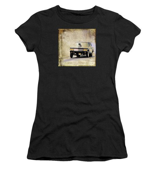 Drag Time Women's T-Shirt (Athletic Fit)