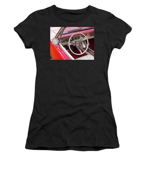 Drive The Dream Women's T-Shirt
