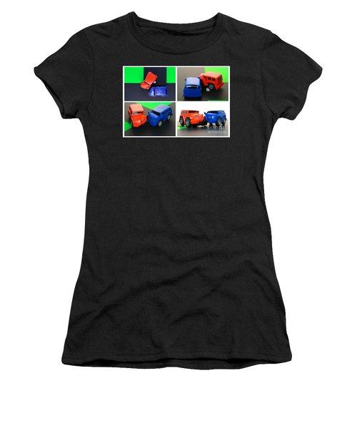 Driver's Ed Women's T-Shirt