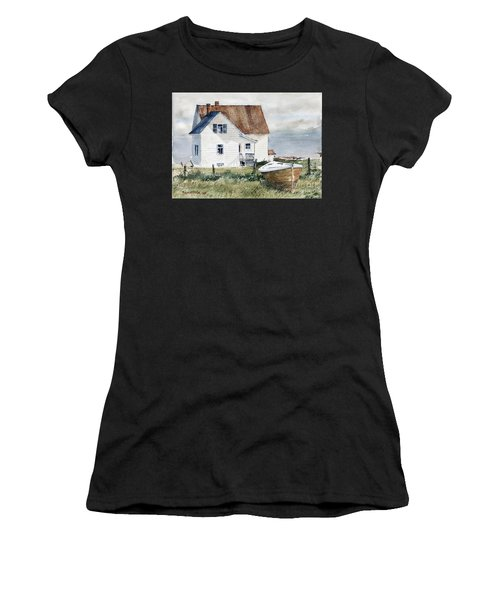 Morning Sunlight Women's T-Shirt