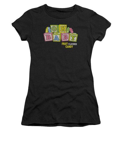 Dubble Bubble - Oh Baby Women's T-Shirt