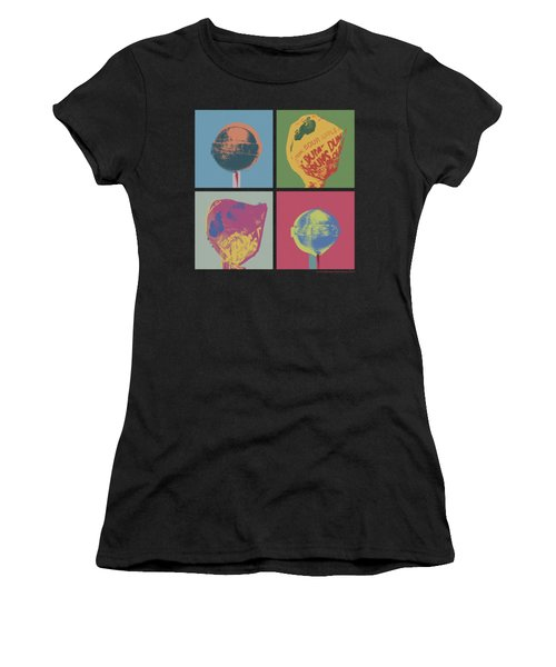 Dum Dums - Pop Art Women's T-Shirt