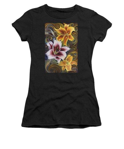 Dynamic Triad Women's T-Shirt