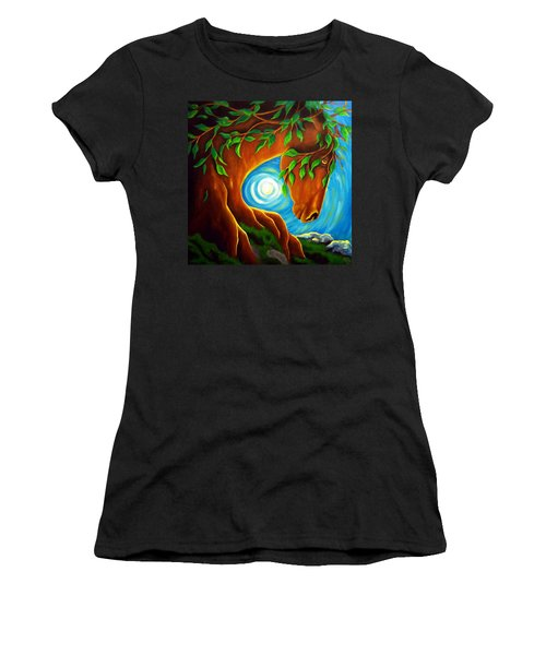 Earth Elder Women's T-Shirt