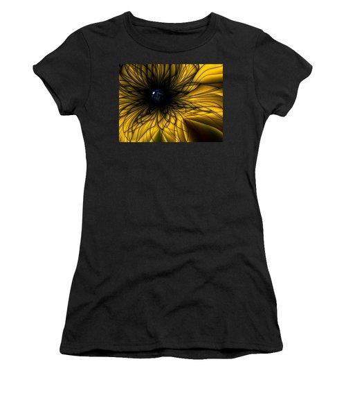 Earth Flower Women's T-Shirt