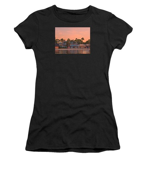 Easy Like Sunday Sunrise Women's T-Shirt
