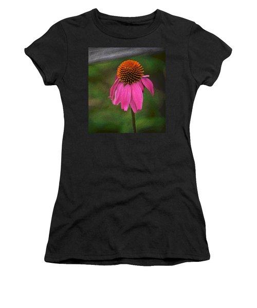 Echinacea  Women's T-Shirt
