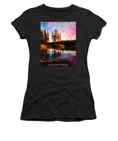 Echo Lake Women's T-Shirt