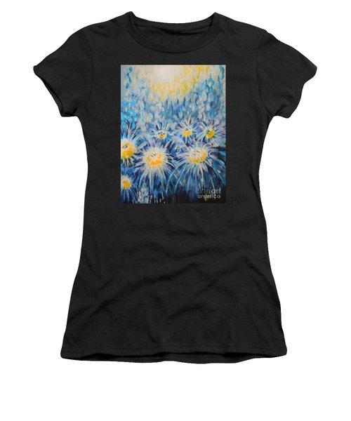 Edentian Garden Women's T-Shirt
