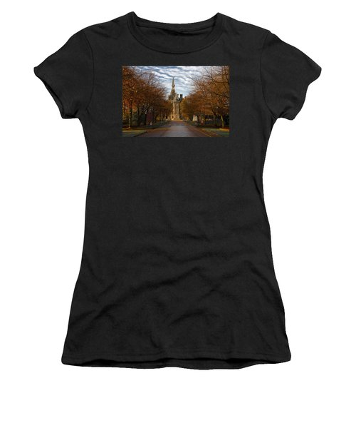 Edinburgh's Fettes College Women's T-Shirt