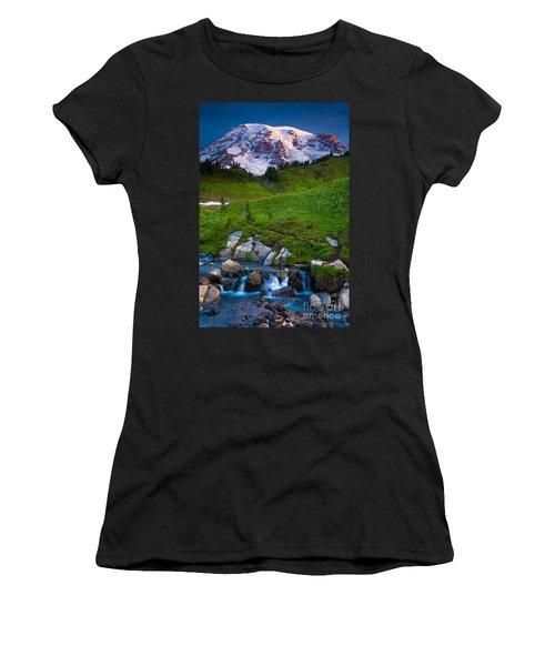 Edith Creek Women's T-Shirt