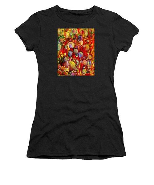 Effervesce Women's T-Shirt