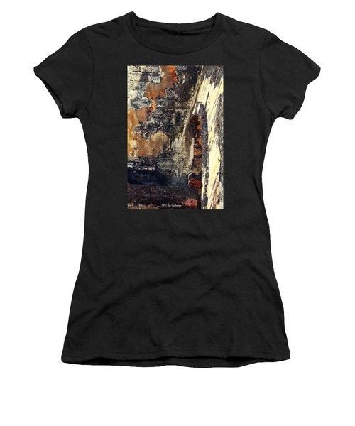 El Morro Arch Women's T-Shirt