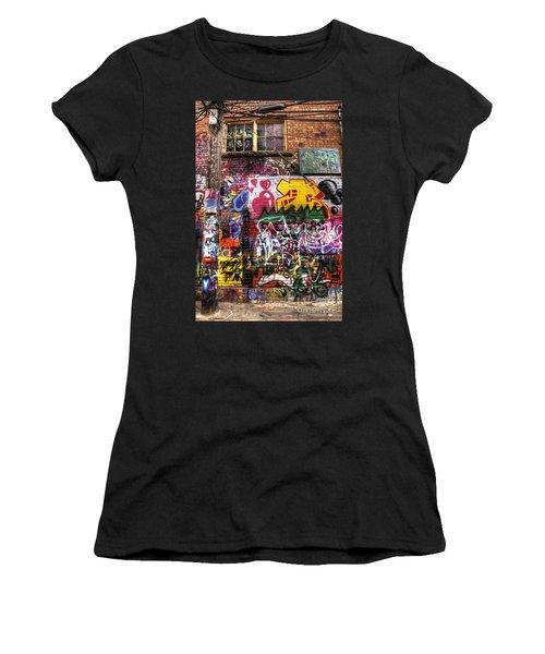 Electric Feel Women's T-Shirt