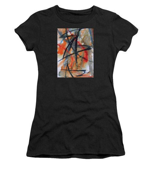 Elements Of Design Women's T-Shirt (Athletic Fit)