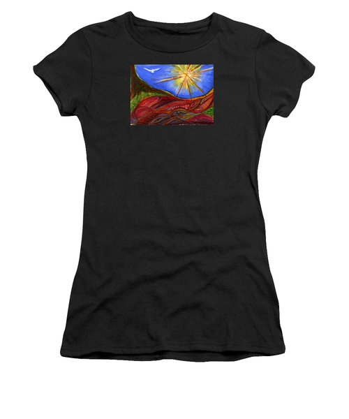 Elements Of Earth Women's T-Shirt