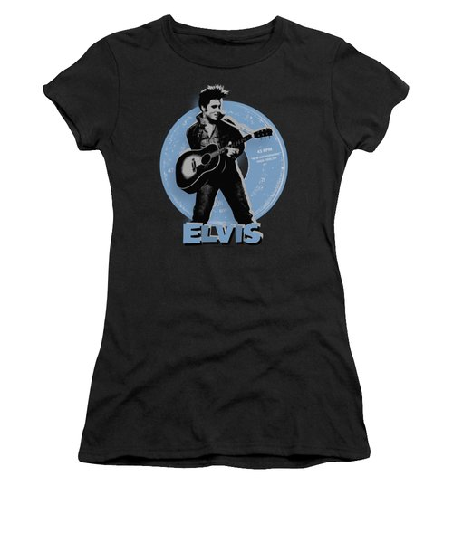 Elvis - 45 Rpm Women's T-Shirt