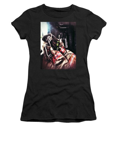 Emergency Standby Women's T-Shirt