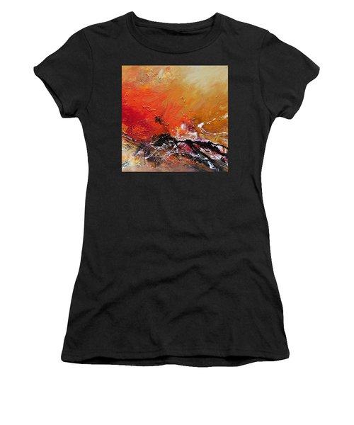 Emotion 2 Women's T-Shirt (Athletic Fit)