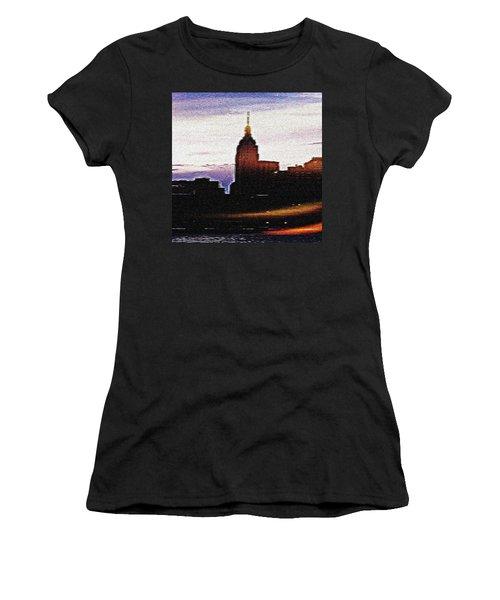 Empire In Effect Women's T-Shirt