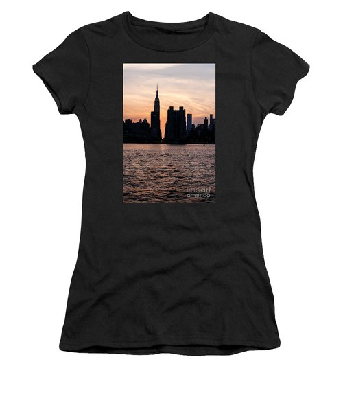 Empire On 5th Avenue Women's T-Shirt